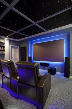 Best Home Theater Seating Options Of 2020 – Armchair Ideas Best Home Theater, At Home Movie Theater, Home Theater Speakers, Home Theater Design, Home Theater Projectors, Home Theater Seating, Home Entertainment, Home Cinema Room, Home Theater Rooms