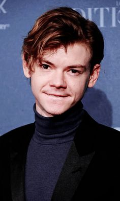 Thomas Brodie-Sangster at the British Independent Film Awards - Red Carpet Arrivals