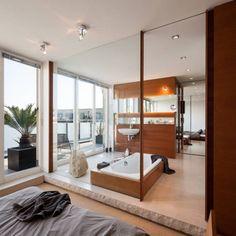Baddesign:  Badezimmer von innenarchitektur-rathke