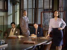 Agent Carter Season 1 Eps 1-2 (TV Show Review) | Shadowhawk's Shade