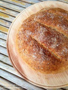 Doris Grant loaf. Lorraine, Dory, Tasty, Bread, Bakeries, Breads