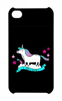 iPhone case by Gemma Correll.