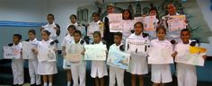 Concurso de poesía y dibujo en homenaje a Guayaquil | Armada del ...