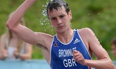 Alistair Brownlee nearly had Olympic hopes sunk by man from the council