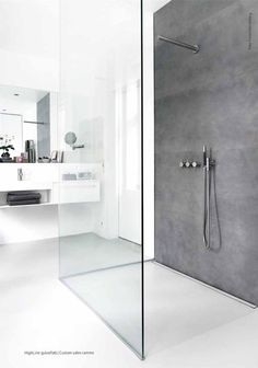Wet room ideas - Scandinavian-inspired wet rooms are the way forward! Wet room ideas - Scandinavian-inspired wet rooms are the way forward!