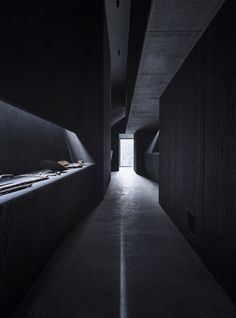 Paired with a client who indulged hisinvestigations into context, culture and materials, Zumthor has brought new life to a once-dead landscape