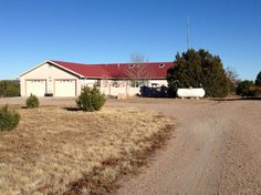 Horse Property for Sale in  Pueblo County in Colorado. 141 ACRES OF SPECTACULAR VARIED TERRAIN!   CUSTOM HOME, BRAZILIAN KOA FLOORS, KNOTTY ALDER CABINETS,  GOURMET KITCHEN WITH WOLF GAS COOK CENTER.  MASTER SUITE WITH EXQUISITE 5 PEICE BATH.