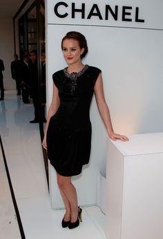 Leighton Meester, Chanel