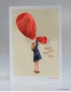 #valentine-kids-crafts-3d-card  + 7 More #DIY's