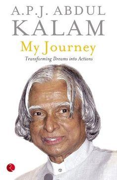 My Journey | APJ Abdul Kalam | Book Review