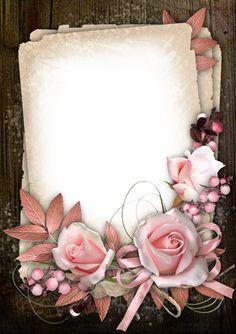 Paper Background Design, Flower Background Wallpaper, Cute Wallpaper Backgrounds, Flower Backgrounds, Cute Wallpapers, Butterfly Wallpaper, Bling Wallpaper, Framed Wallpaper, Molduras Vintage