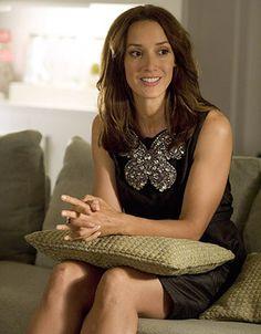 "The L Word - Season 6, ""Long Night's Journey Into Day"" - Jennifer Beals as Bette"