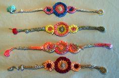 crochet ganchillo
