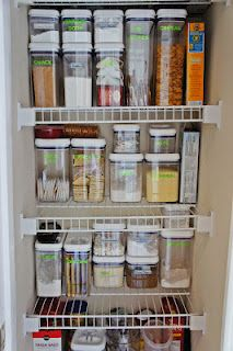 The Kitchen Life of a Navy Wife: The Pinterest Post...some of the most helpful and handy Pins that I've tried!