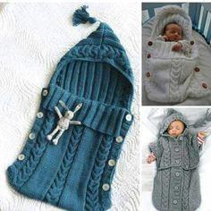 Baby sack