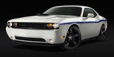 Dodge Challenger Mopar 2014