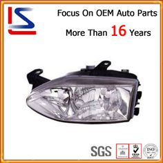 Auto Parts - Head Lamp for FIAT Palio 5D 2002 on Made-in-China.com