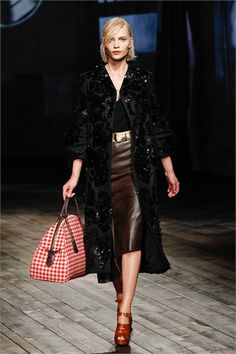 Prada - Collections Fall Winter 2013-14 - Shows