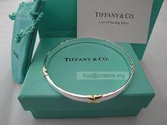 Tiffany Signature Bangle