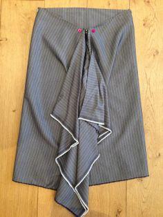 CJ made: Bustle skirts, patterns etc