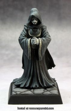 Wide range of Reaper Miniatures at King Games. Heroic Scale Fantasy Miniatures perfect for Tabletop Gaming and RPGs. Aglanda, Herald of Razmir Sci Fi Miniatures, Reaper Miniatures, Fantasy Paintings, Mini Paintings, Minis, Warhammer Fantasy, Warhammer 40k, Miniature Figurines, 3d Prints