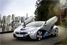 BMW i8 | BMW in Colorado | BMW in Denver | BMW | Bimmer | electric cars | cars | car photography | Sheer Driving Pleasure | drive | luxury | Schomp BMW
