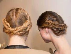 Love peasant braids