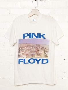 Pink Floyd tee from Free People $228