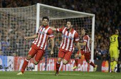 Madrid celebrates Champions League final success