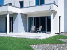 Znalezione obrazy dla zapytania boniowanie elewacja Outdoor Decor, House, Home Decor, Decoration Home, Home, Room Decor, Home Interior Design, Homes, Houses