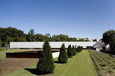 Galeria de Centro de Documentação e Informação, Palácio de Belém / Carrilho da…