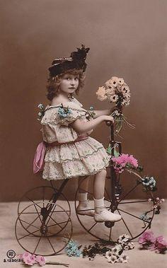 Vintage Postcard | Flickr -