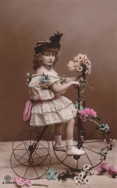 Vintage Postcard | Flickr -