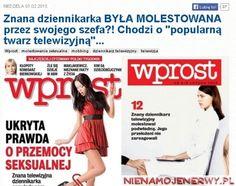 Molestowanie w TVN