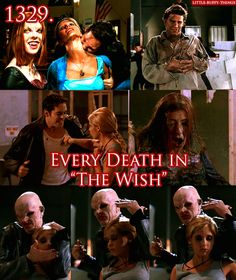 the wish was a good episode