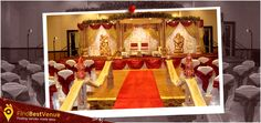 #Marriages brings everyone Closer, Choose venues which Delight them All. #FindBestVenue