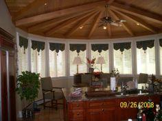 Great room of our Farm house Horse Farms, Farm House, Great Rooms, Valance Curtains, Kentucky, Home Decor, Decoration Home, Room Decor, Home Interior Design