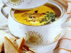 A 3 kedvenc őszi levesünk, fenséges forró finomságok! - Bidista.com - A TippLista!