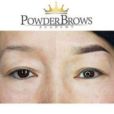 "17c43e1fb36736 PowderBrows Academy on Instagram  ""PowderBrows❤❤❤  pmu  pmubrows   powderbrows  ombrebrows  brows  dublin  ireland  pernamentmakeup   powderbrowsacademy ..."