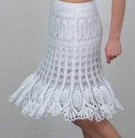 Brugge Crochet Lace Skirt pattern - Original Design by Ira Rott Format:PDF , 6 pages. Skill Level: Experienced, pattern includes many . Crochet Skirt Pattern, Crochet Skirts, Knit Skirt, Crochet Clothes, Crochet Lace, Crochet Patterns, Skirt Patterns, Crochet Solo, Vintage Crochet