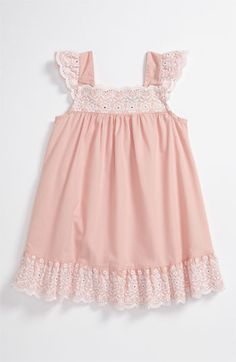 baby girl spring/summer dress