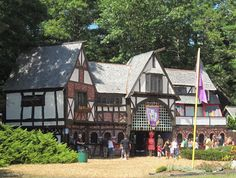 Win Tickets to King Richard's Faire