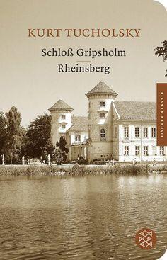 Schloß Gripsholm / Rheinsberg: Romane (Fischer Taschenbibliothek) von Kurt Tucholsky http://www.amazon.de/dp/3596512336/ref=cm_sw_r_pi_dp_6s1rvb1QDN3VC