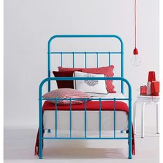cheap vintage look beds for boys room