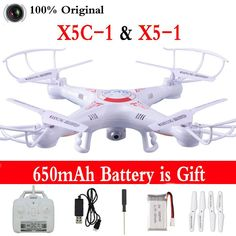 New Arrivals Drone With 2.0MP ... Shop Now! http://ima-electronics.myshopify.com/products/cheapest-x5c-1-rc-helicopter-2-4g-4ch-6-axis-drone-with-2-0mp-hd-camera-x5c-quadcopter-and-dm005-x5-without-camera-dron-toys?utm_campaign=social_autopilot&utm_source=pin&utm_medium=pin