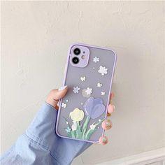 Fashion Pretty Flower iPhone Case