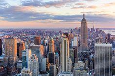 Dicas para conhecer o melhor de Nova York em 6 dias    Confira as principais atrações da cidade nesse roteiro de 6 dias em Nova York.Em ...