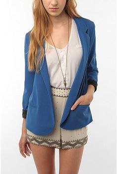 decided: i need a boyfriend blazer