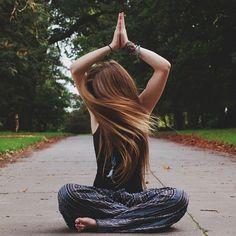 Like Yoga Inspiration on Facebook for more amazing yoga photos - https://www.facebook.com/healthyogalifenews #namaste #yoga