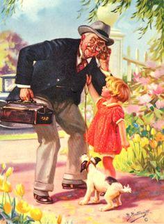 Scanning Around With Gene: Kids Being Kids, 1940s Style | CreativePro.com